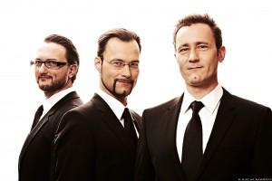 Eggner Trio 2013