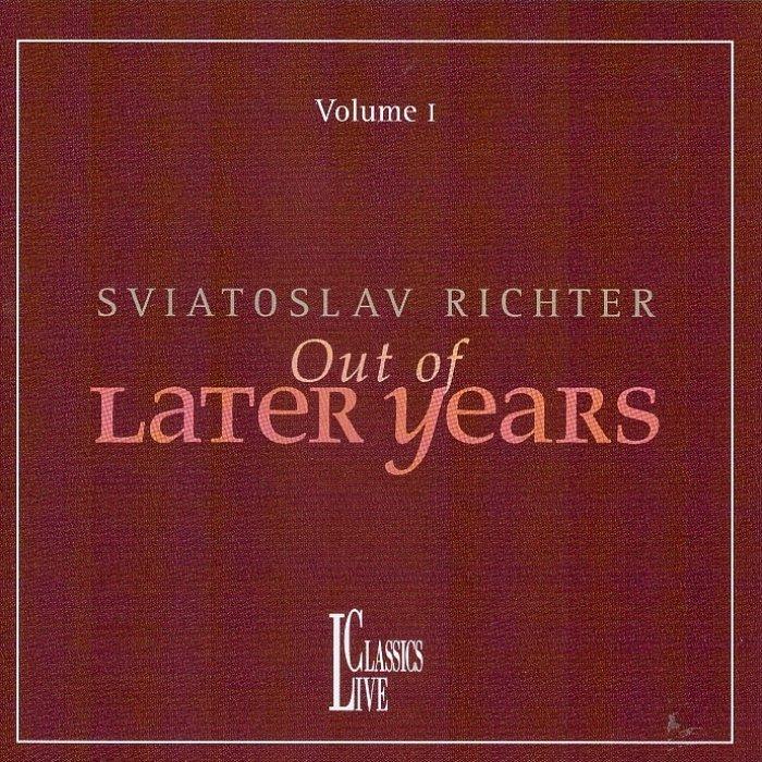 Sviatoslav RICHTER - Page 8 471-1